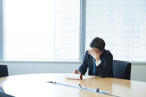 新規事業の3つの失敗例