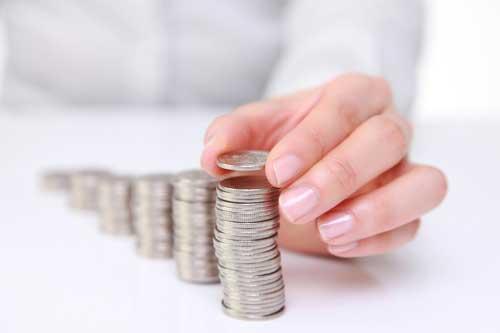 あなたの貯金が増える方程式