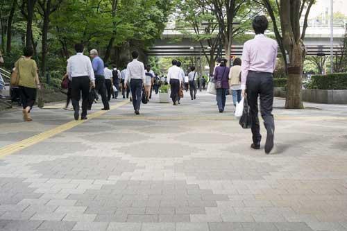 日本の心理カウンセラーの実態