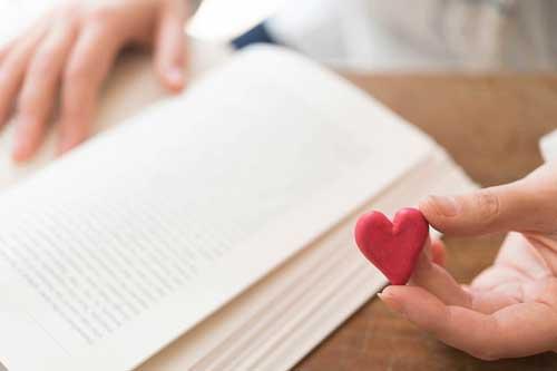 あなたは心理学の本を読むことでなにを手に入れたいの?