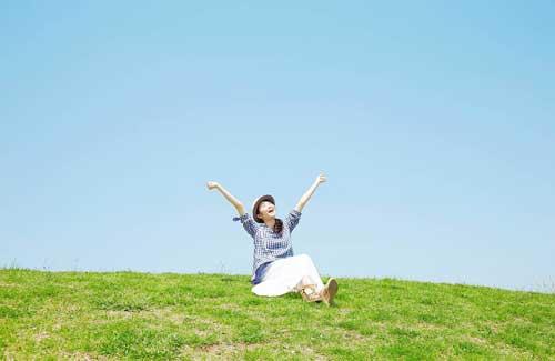 折れてしまった心を簡単に素早く回復させる5つの方法