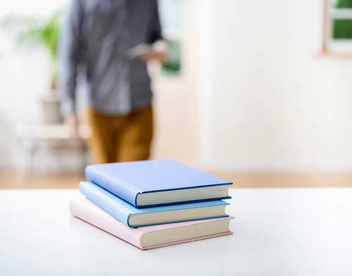 自分を変える方法|本を読んだ後は行動に移す