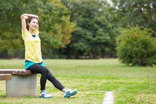 9.やる気を出す方法9:スポーツを楽しむ