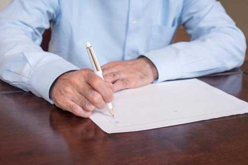 4.やる気を出す方法4:やりたくないことを書き出す