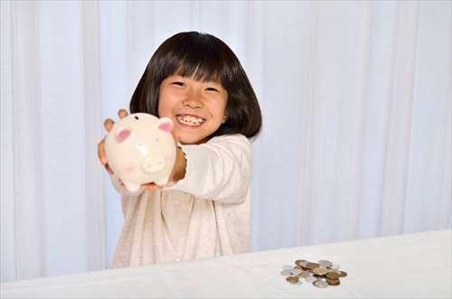 2.小学生や中学生でも理解できるお金を貯める方法2つ