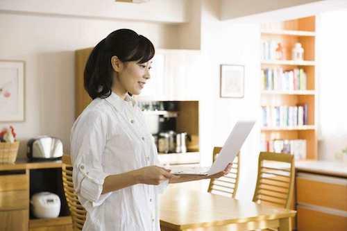 4.在宅の仕事をするために有利な資格はあるのか?