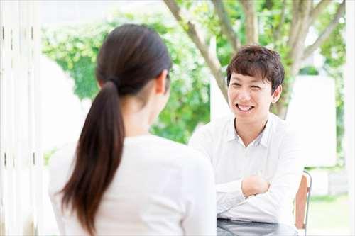 3.恋愛・介護でラポールを形成する方法3ステップ