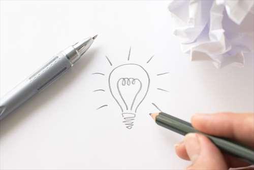 起業アイデアや起業ネタは、とにかくたくさん考えよう!