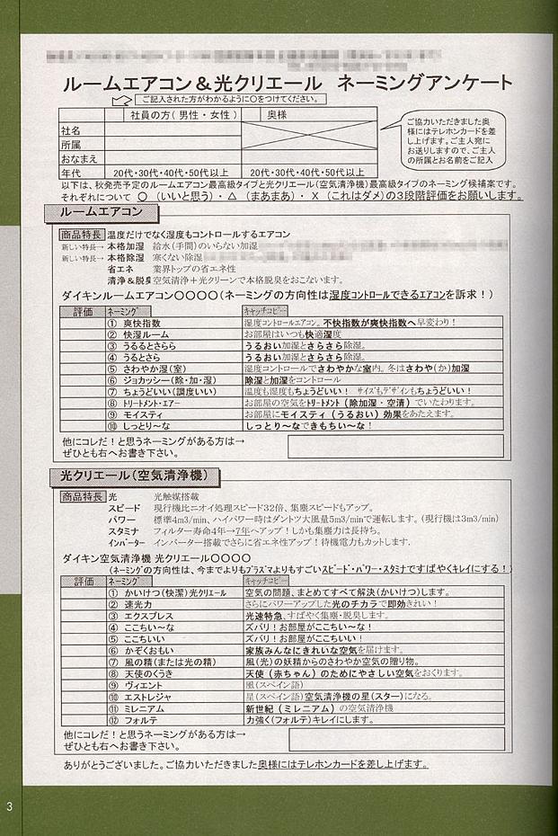 『あのヒット商品のナマ企画書が見たい!』戸田覚 立ち読み