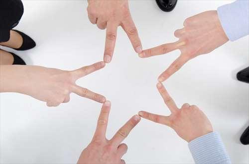成功する人になるための5つの方法