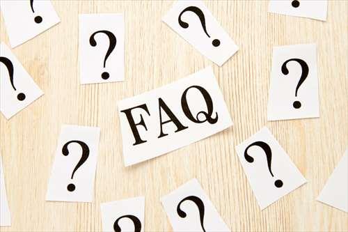 権利収入についてのよくある質問や誤解